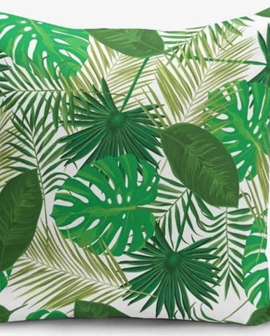 Povlak na polštář s příměsí bavlny Minimalist Cushion Covers Liandse, 45 x 45 cm