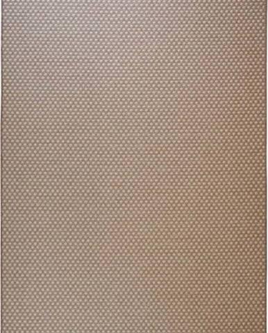 Růžový venkovní koberec Floorita Pallino, 155 x 230 cm