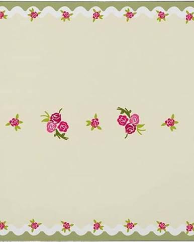 Sada 4 korkových prostírání Premier Housewares Rose Cottage
