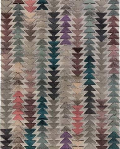Vlněný koberec Flair Rugs Archer, 120 x 170 cm