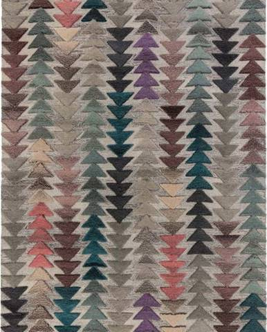Vlněný koberec Flair Rugs Archer, 160 x 230 cm