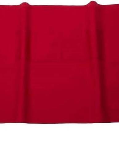 Vínově červená kuchyňská zástěra Tiseco Home Studio Bistro