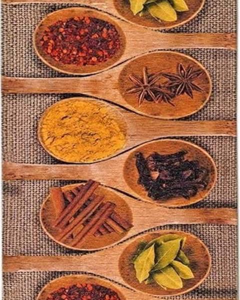 Floorita Běhoun Floorita Spices Market, 60 x 140 cm