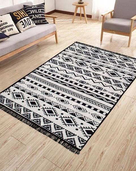 Kate Louise Oboustranný pratelný koberec Kate Louise Doube Sided Rug Amilas, 120 x 180 cm