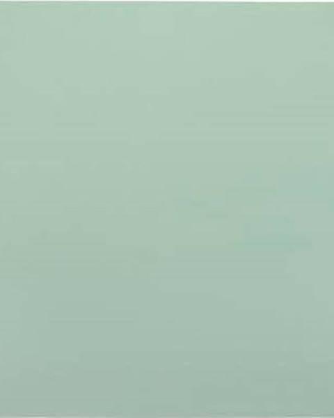 ZicZac Zelené prostírání z imitace kůže ZicZac Togo,33x45cm