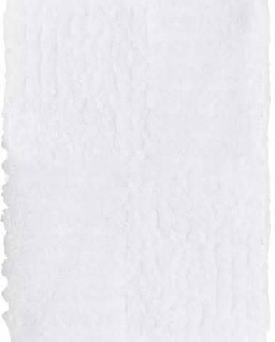 Bílý ručník Zone Classic,30x30cm