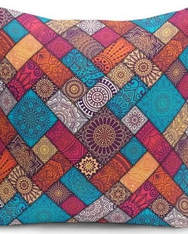 Povlak na polštář Minimalist Cushion Covers Gantima, 45 x 45 cm