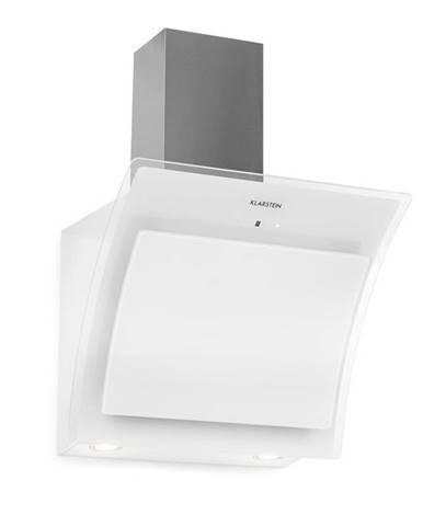 Klarstein Sabia 60, digestoř, 60 cm, 600 m³/h, LED, 3 úrovně výkonu, bílá