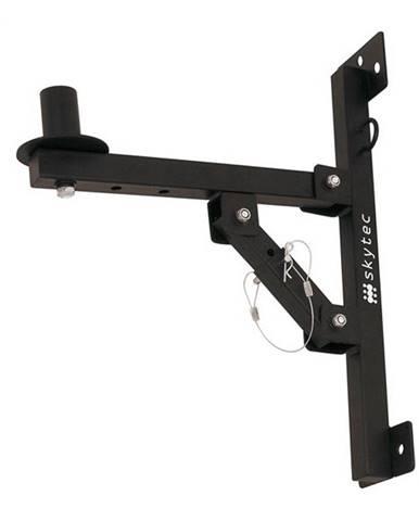Skytec Nástěnný držák PA reproduktoru, stativ, černý, do 50 kg
