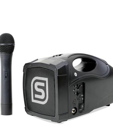 "Skytec ST-10 megafon 12cm (5"") USB mobilní Box"