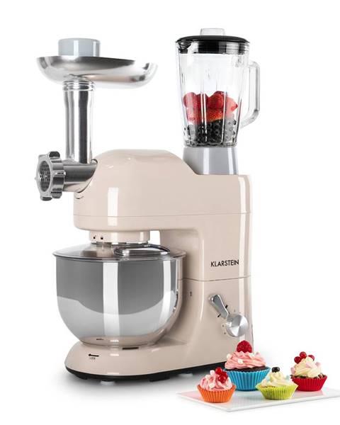 Klarstein Klarstein Lucia Morena, kuchyňský robot, mlýnek na maso