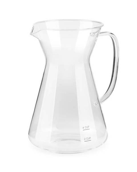 Klarstein Klarstein Perfect Brew, skleněná karafa, příslušenství, náhradní díl, sklo