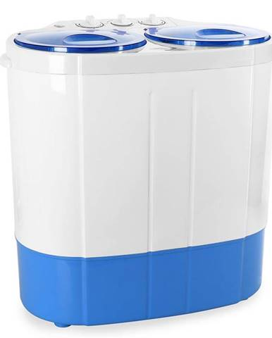 OneConcept DB003 mini pračka s odstřeďováním, 2 kg