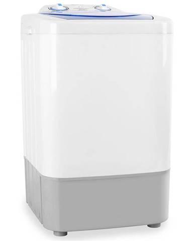 OneConcept SG002 mini pračka, 2,8 kg