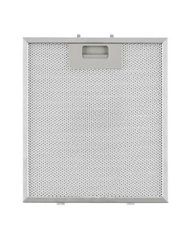 Klarstein hliníkový tukový filtr, 23 x 26 cm, vyměnitelný filtr, náhradní filtr