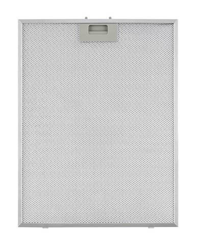 Klarstein hliníkový tukový filtr, 35 x 45 cm, vyměnitelný filtr, náhradní filtr