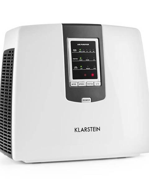 Klarstein Klarstein Tramontana, čistička vzduchu, 6-v-1, Air Purifier ionizátor, ozon, UV, bílá