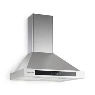 Klarstein Zelda Eco 60, digestoř, 240W, 3 stupně, 410m³/h, LED, EEK: A+