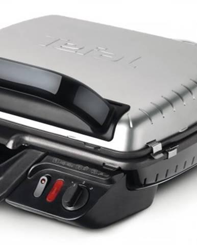 Gril kontaktní gril tefal ultra compact gc3050, 2000w