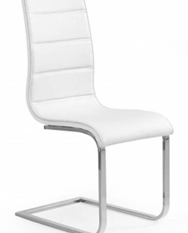 Jídelní židle jídelní židle k104 bílá