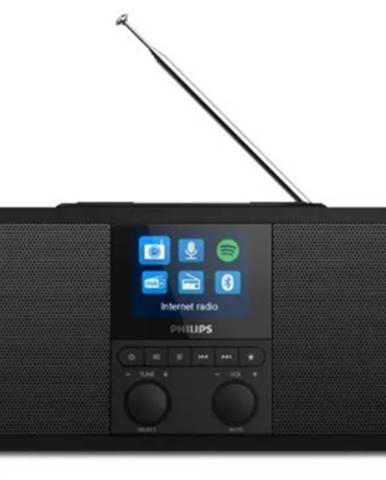 Radiopřijímač internetové rádio philips tar8805