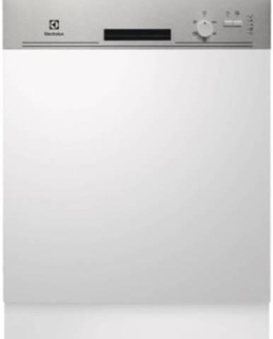 Vestavná myčka vestavná myčka nádobí electrolux 300 airdry esi5205lox