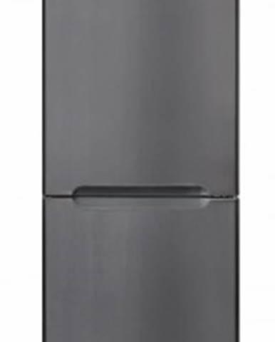 Kombinovaná lednice s mrazákem dole candy chsb 6186 xf