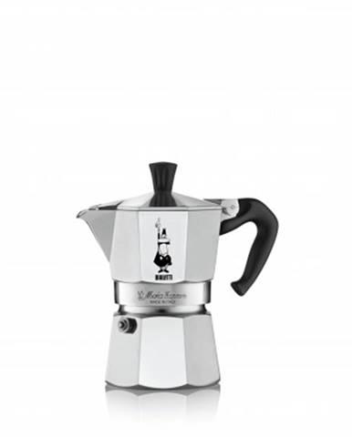 Překapaváč kávy moka konvička bialetti moka express 4