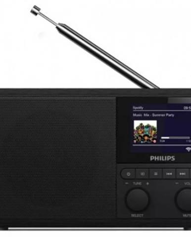 Radiopřijímač philips tapr802