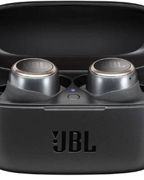 JBL Špuntová sluchátka jbl live 300tws black