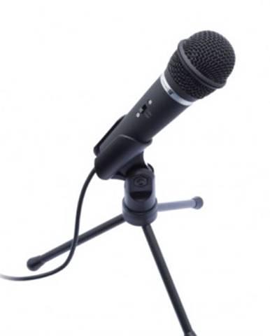 Mikrofon connect it ci-481 rec, černý