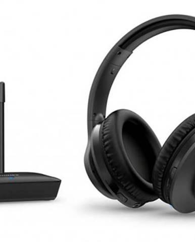 Sluchátka přes hlavu hi-fi sluchátka philips tah6005bk