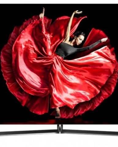 Smart televize hisense h55o8b