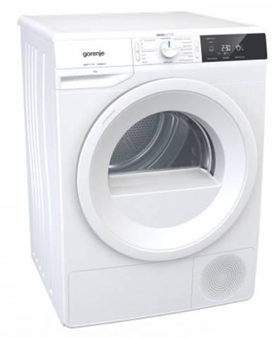 Sušička prádla sušička s ionizátorem gorenje de72/g, a++