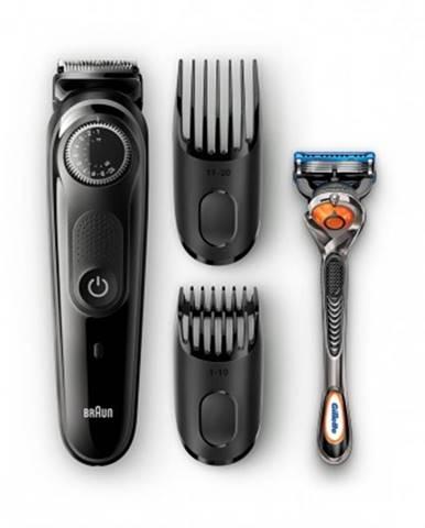 Zastřihovač vousů braun bt 5042