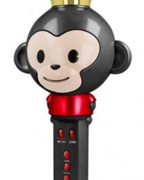 Forever Bluetooth mikrofon forever am100b, černý