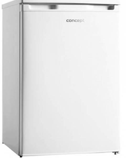CONCEPT Jednodvéřová chladnička concept lt3560wh