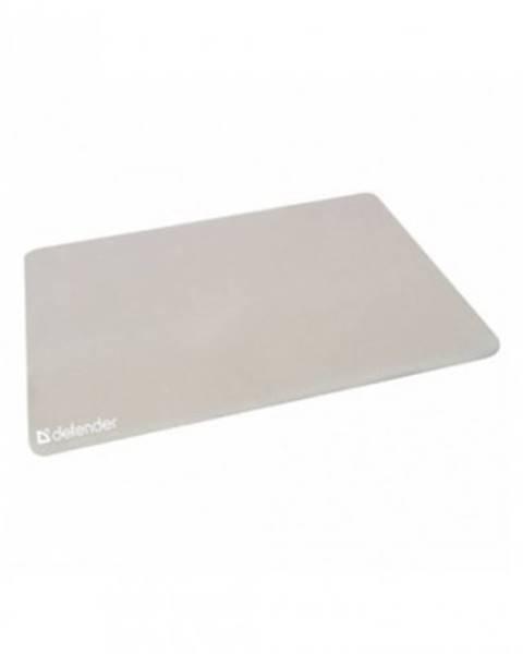 Defender Podložka pod myš defender notebook microfiber grey