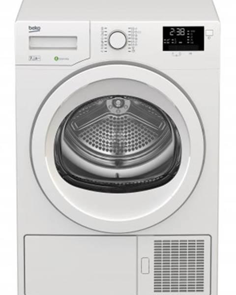 Beko Sušička prádla sušička prádla beko dps 7405 g b5, a++, 7 kg
