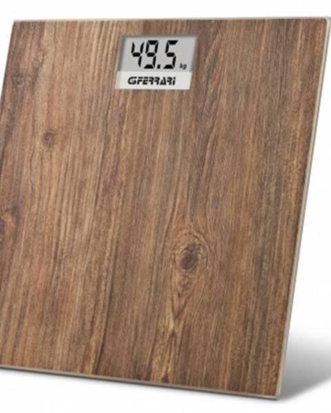 G3FERRARI Osobní váha osobní váha g3ferrari rovere g30045, 150 kg