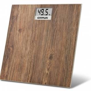 Osobní váha osobní váha g3ferrari rovere g30045, 150 kg