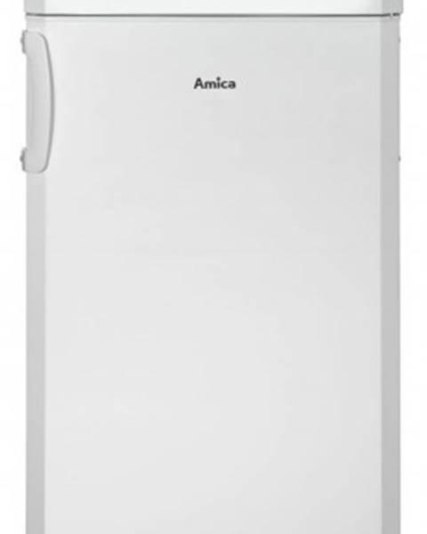 Amica Jednodvéřová monoklimatická lednice amica vj 852.3 aw