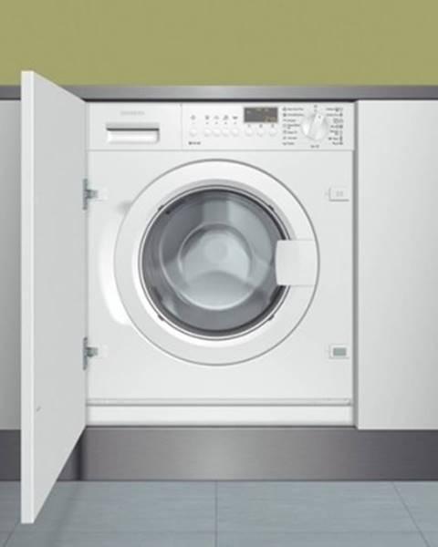 Siemens Vestavná pračka siemens wi 14s 440eu