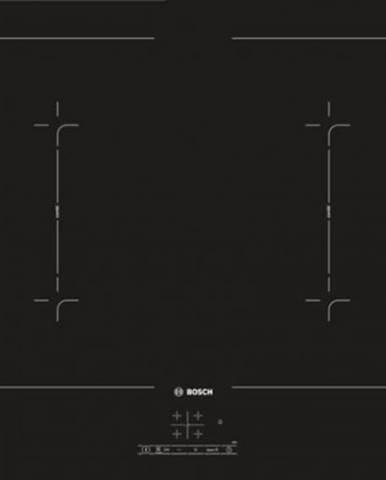 Indukční deska varná indukční deska bosch pvq611bb5e,4 zóny