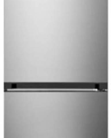 Kombinovaná lednice s mrazákem dole hisense rb402n4ac3