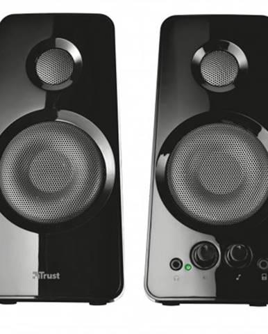 PC reproduktory 5.0 a více tytan 2.0 speaker set - black