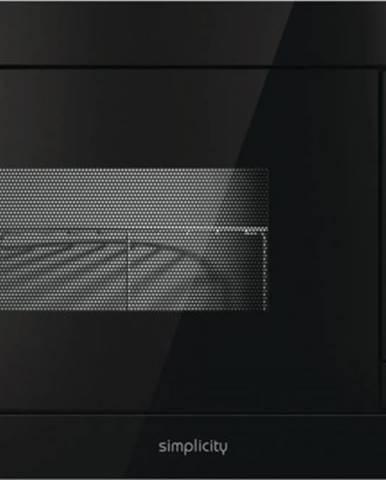 Vestavná mikrovlnná trouba vestavná mikrovlnná trouba gorenje bm235syb