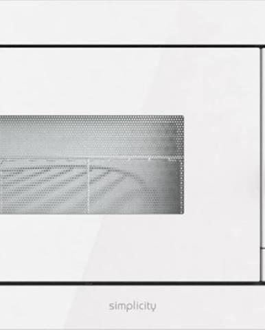 Vestavná mikrovlnná trouba vestavná mikrovlnná trouba gorenje bm235syw