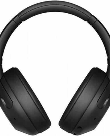Sluchátka přes hlavu sony wh-xb900nb