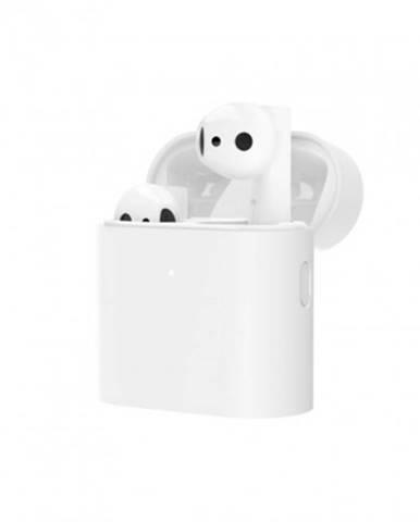 Špuntová sluchátka xiaomi mi true wireless earphones 2s